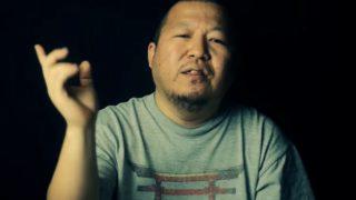 埼玉県春日部出身で、フリースタイルダンジョン2代目モンスターとして活躍したラッパー崇勲(すうくん)の画像